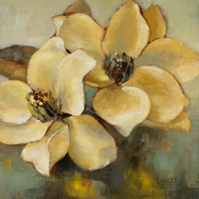 Magnolias After the Rain II