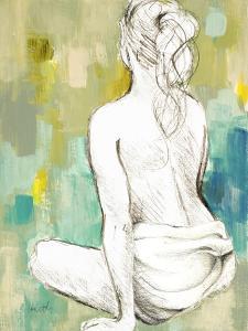 Modern Woman II by Lanie Loreth