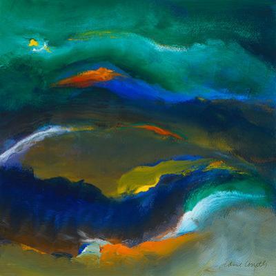 Ocean Dance II
