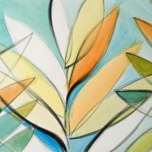 Palm Abstract I by Lanie Loreth