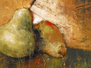 Pear Study I by Lanie Loreth