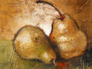 Pear Study II by Lanie Loreth