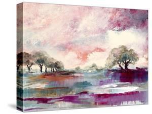 Rusty Sunset by Lanie Loreth