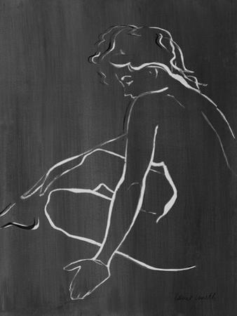 Sketched in Black II
