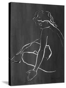 Sketched in Black II by Lanie Loreth