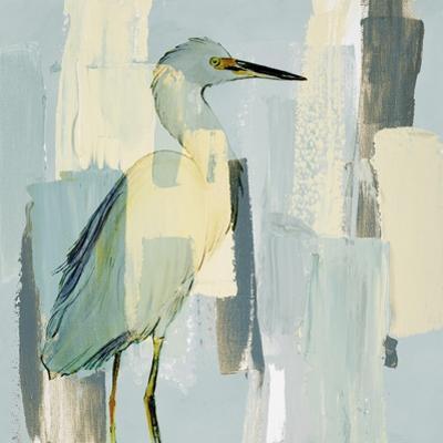 Sorrowing Egret
