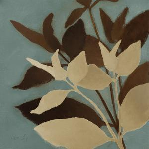 Sur le Bleu II by Lanie Loreth