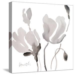Tonal Magnolias II by Lanie Loreth