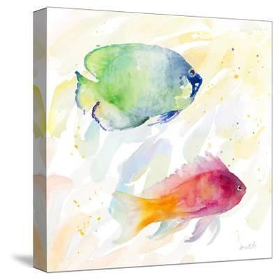 Tropical Fish Square III