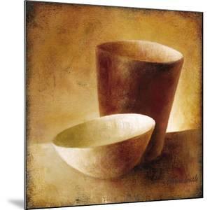 Two Bowls by Lanie Loreth