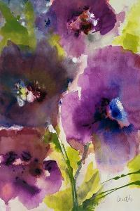 Violetti I by Lanie Loreth