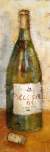 White Wine and Cork by Lanie Loreth