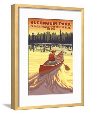 Algonquin Provincial Park - Ontario, Canada