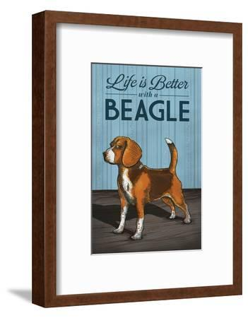 Beagle - Life is Better