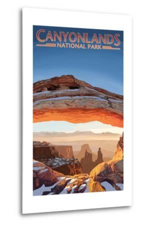 Canyonlands National Park, Utah - Arch