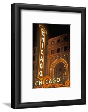 Chicago, Illinois - Chicago Theatre