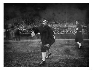 Christy Mathewson, NY Giants, World Series, Baseball Photo No.3 - New York, NY by Lantern Press