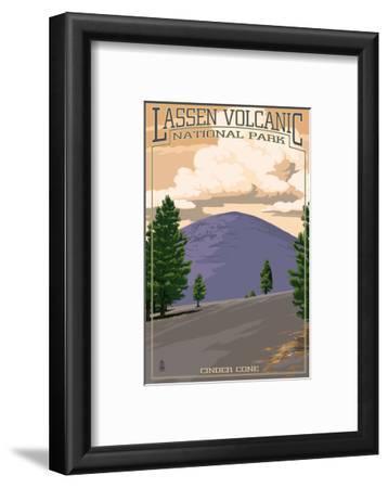 Cinder Cone - Lassen Volcanic National Park, CA