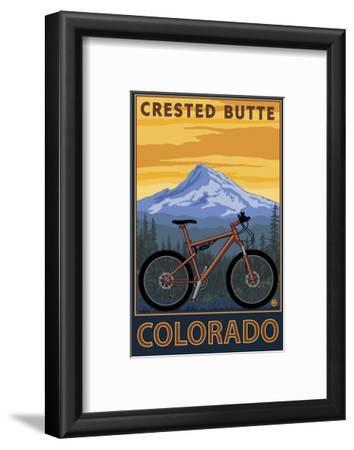 Crested Butte, Colorado - Mountain Bike Scene