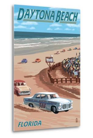 Daytona Beach, FL - Daytona Beach Racing Scene
