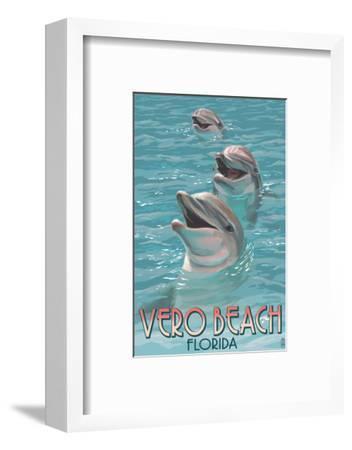 Dolphin Trio - Vero Beach, Florida