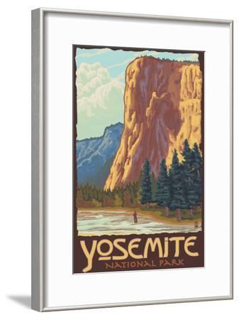 El Capitan, Yosemite National Park, California