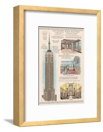 Empire State Building Technical