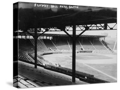 Fenway Park, Boston Red Sox, Baseball Photo No.3 - Boston, MA