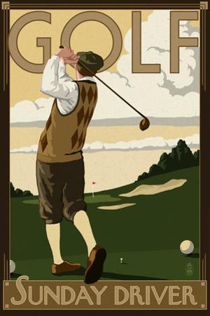 Golf - Sunday Driver