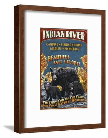 Indian River, Michigan - Bear Family