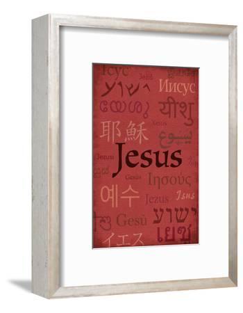 Jesus World Languages - Inspirational