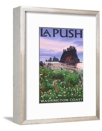 La Push, Washington Coast