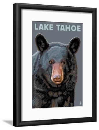Lake Tahoe - Bear Face