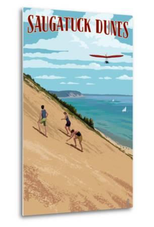 Michigan - Saugatuck Dunes