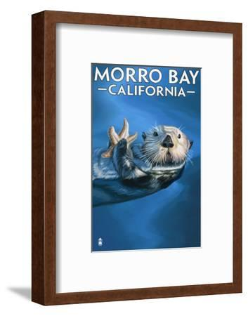 Morro Bay, CA - Sea Otter