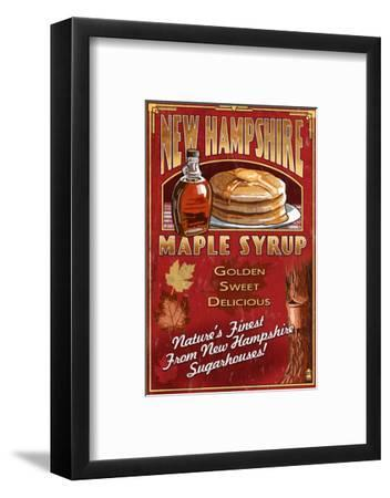 New Hampshire - Syrup