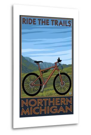 Northern Michigan - Ride the Trails