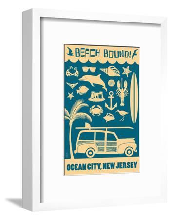 Ocean City, New Jersey - Coastal Icons