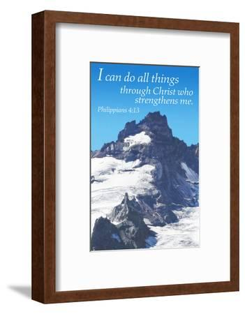 Philippians 4:13 - Inspirational