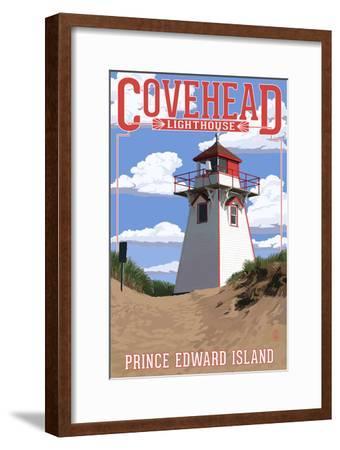 Prince Edward Island - Covehead Lighthouse