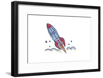 Rocket - Icon