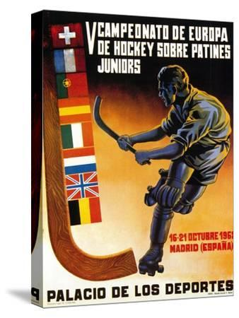 Roller Hockey Promotion