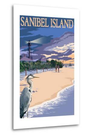 Sanibel Island, Florida - Lighthouse