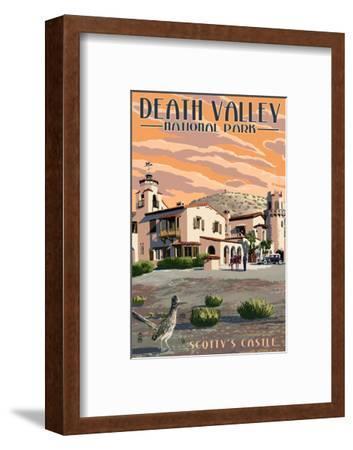 Scotty's Castle - Death Valley National Park