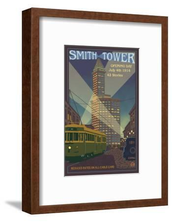 Smith Tower, Seattle, Washington