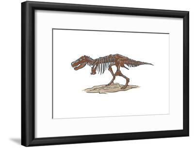 T-Rex - Icon