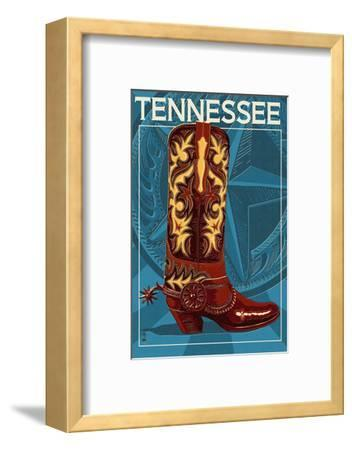 Tennessee - Boot