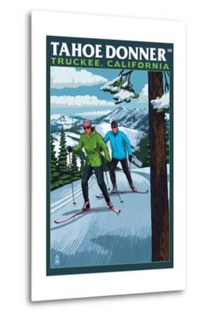 Truckee, California - Tahoe Donner