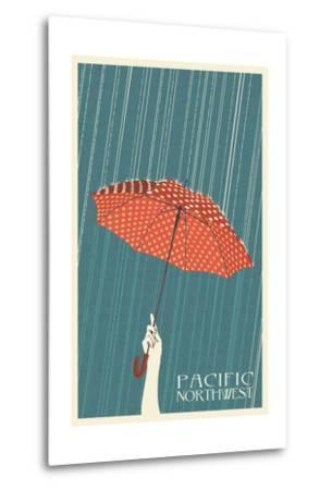 Umbrella - Pacific Northwest, WA