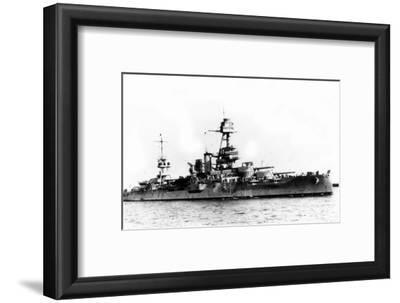 USS Texas Ship
